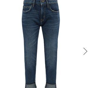 Current Elliott The Fling Boyfriend Jeans ~ 24